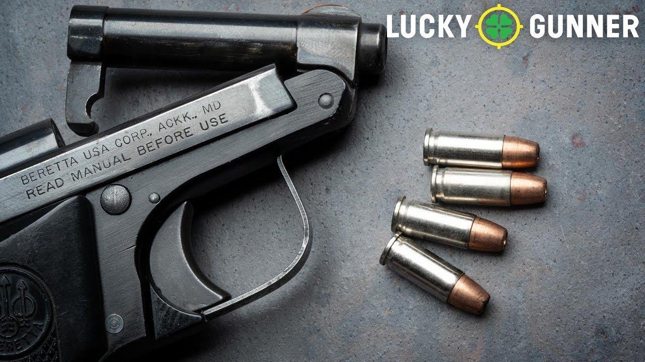 Is  25 ACP Literally the Worst Self-Defense Cartridge?