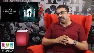 The Conjuring 2 مراجعة بالعربي | فيلم جامد