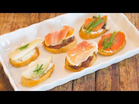 Ham and Swiss Strata