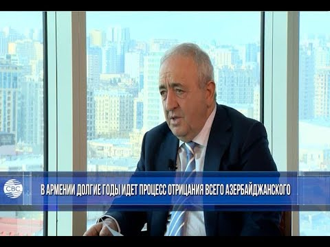 Ереван глазами азербайджанца.