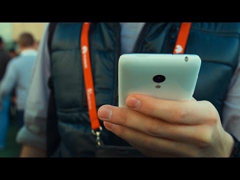 Meizu MX3 + Ubuntu Touch
