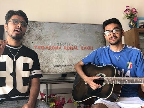 Tagaro Ma Rumal Rakhi - Kandara band - cover by Nabin & Anuj || 2018