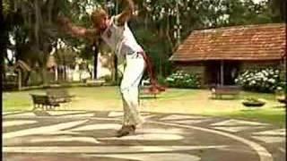 Capoeira Golpes