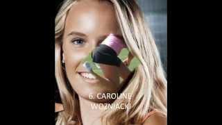 Video TOP 10 ASS WTA TENNIS download MP3, 3GP, MP4, WEBM, AVI, FLV Juli 2018