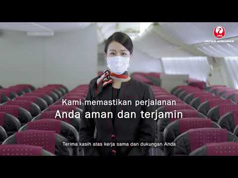 JAL FlySafe: Your Safety, Our Priority