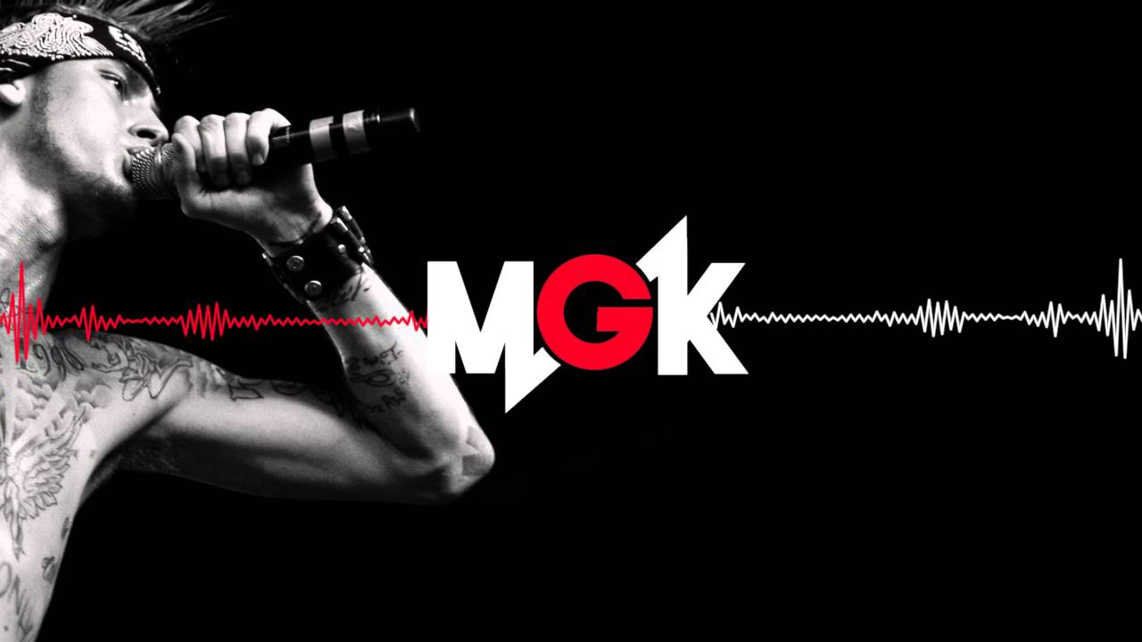 Download MGK ft. Kid Rock - Bad Motherfucker