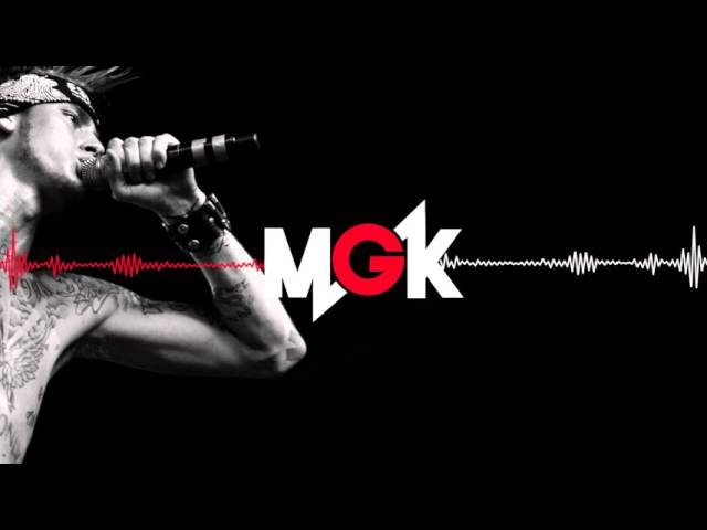 Machine Gun Kelly U2013 Bad Mother Fucker Lyrics | Genius Lyrics