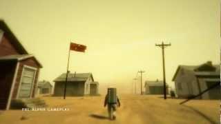 Lifeless planet Official E3 2012 Game Trailer - PC Mac