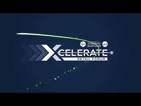 Xcelerate Retail Forum Las Vegas 2017 Highlights