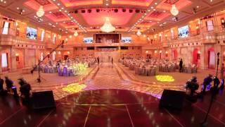 Anniversary at Grand Ballroom (Kazakhstan/Almaty)