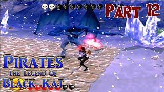 Pirates: The Legend of Black Kat walkthrough (part12)