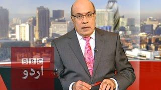 bbc urdu sairbeen 2nd july 2015