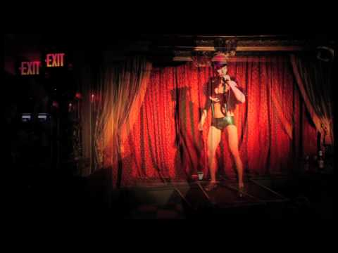 Cafe Du Diable Benefit for the new feature film by Maria Beatty Prt 2 HD