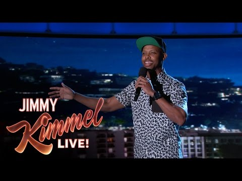 Standup Comedy From Dino Archie - YouTube