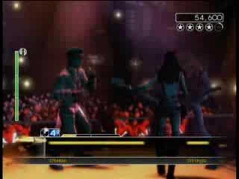 Rock Band 1 Expert Vocals: Interstate Love Song Dub 100% FC 5GS