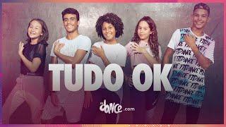 Baixar Tudo OK - Thiaguinho MT feat Mila e JS O Mão de Ouro (Coreografia Oficial) Dance Video