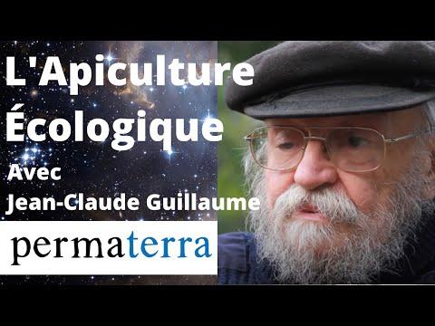L'apiculture écologique et l'apiculture d'exploitation, Jean-Claude Guillaume