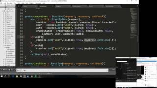 [Live] Programando no fim de tarde