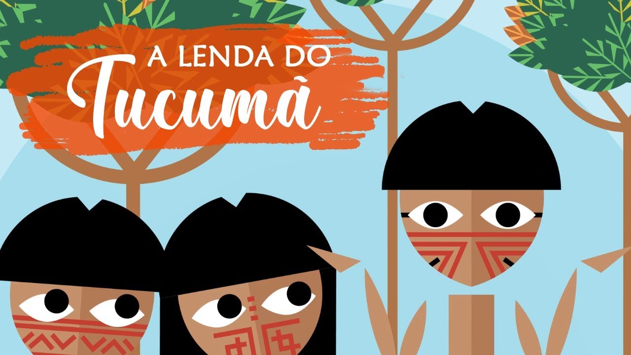 A lenda do Tucumã - YouTube
