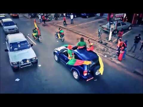 YAOUNDE (CAMEROON) 2016