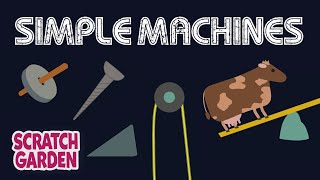 The Simple Machines Song | Scratch Garden thumbnail