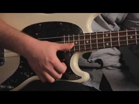 how to pop slap bass guitar youtube. Black Bedroom Furniture Sets. Home Design Ideas