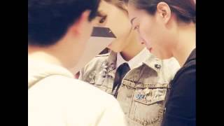 161208 Victoria - SKP Marc Jacobs Opening Ceremony