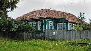 Муромский район, деревня Старое Ратово. Лето 2008 г. Фото.