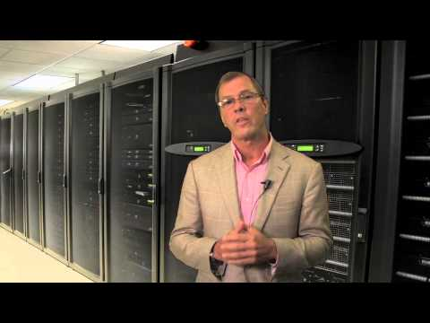 Data Center Science Series: Advantages of Reference Design