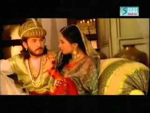 ANAR KALI AND SHEHZADA SALEEM'S SUPREME ISHQ.mp4