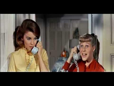 Musical Number_ Bye Bye Birdie (1963) - Telephone Hour