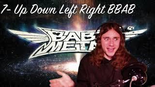 Metalhead REACTS To ↑↓←→BBAB By BABYMETAL