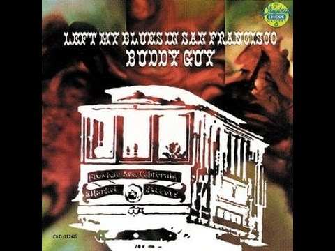 Buddy Guy - Keep It To Myself