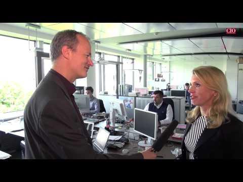 So arbeitet das Volkswagen Data Lab in München