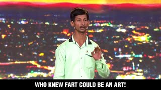 top 10 farts on live tv