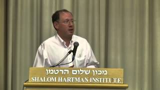 Aaron Panken: The Future of Liberal Judaism in North America