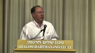 Aaron Panken: The Future of Liberal Judaism in North America