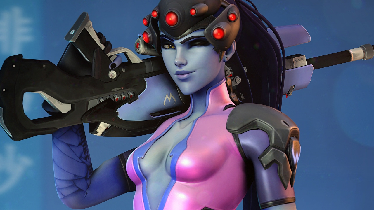 Image result for Widowmaker