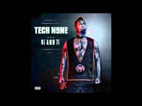 Tech N9ne - Delusional (ft. Nikkiya) - All 6's and 7's