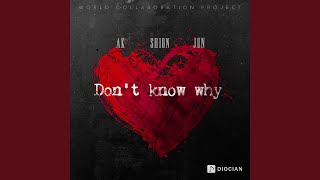 Don't Know Why (Instrumental)