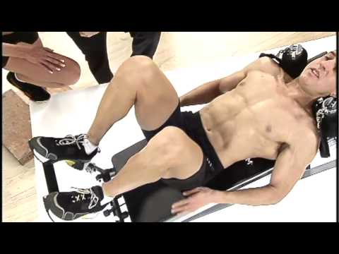 Pilates Power Gym With Steve Sokol