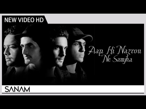 Aap Ki Nazron Ne Samjha (Acoustic) - SANAM | Madan Mohan | Music Video