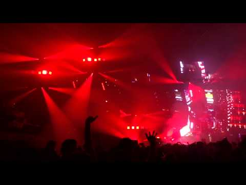 Above & Beyond We Are All We Need | The Forum | Andrew Bayer - Superhuman