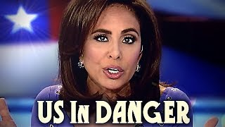 Judge Jeanine Pirro, The National Emergency - Opening Statement