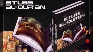 Gambar cover ATLAS AL-QUR'AN KHARISMA ILMU - BUKUPEDIA by 085724265515 - 082116730137 - 08562142705 (Julius Sutri