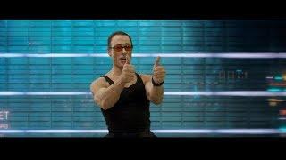 Repeat youtube video Guardians of the Galaxy - meet Van Damme [Parody]