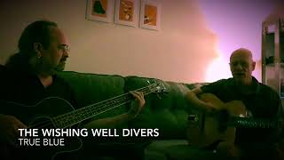 The Wishing Well Divers - Live from the Living Room