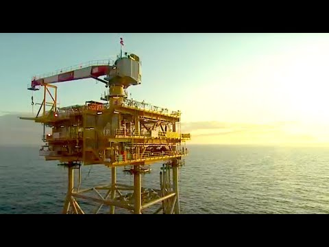 Oil & Gas Update - INEOS Breagh, North Sea