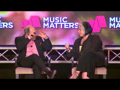 Business Rockstars: Emma Banks, Music Agent, CAA with Ralph Simon
