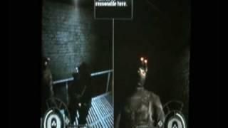 Splinter Cell Double Agent Co-op Mission 4 Part 1